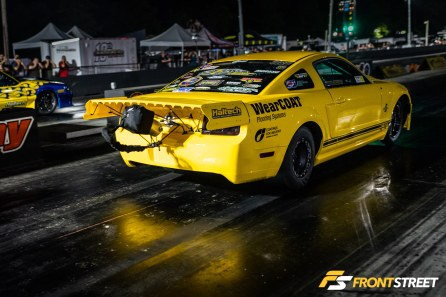 Monty Mikho's YellowBullet Nationals Marks Ten Years Of Drag Racing Insanity