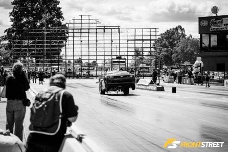Win On Sunday, Sell On Monday: Celebrating 50 Years Of The COPO Camaro