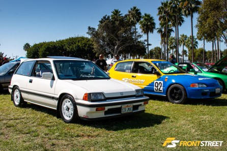 For The Love Of Old School Cars: The 15th Annual Japanese Classic Car Show