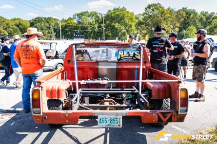The NMRA World Finals Return To Bowling Green—With A Twist