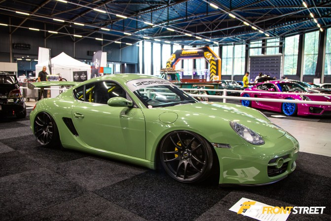 100% Auto Live Rotterdam Wows The Netherlands... And Us