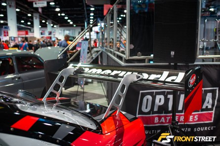 Five Reasons Why The 2019 SEMA Show Was Necessary