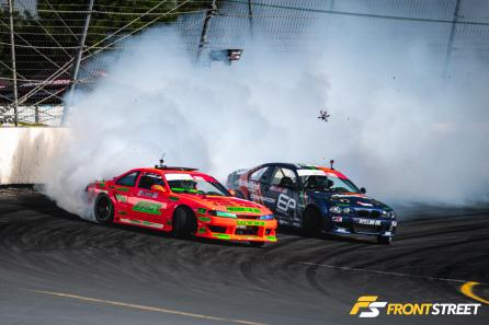 Formula D Irwindale Is 2019's Final Stanza, Filled With Drama