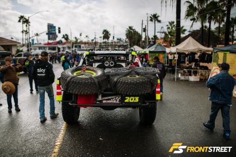 A Solid DNF: Behind The Scenes Photographing The 2019 Baja 1000