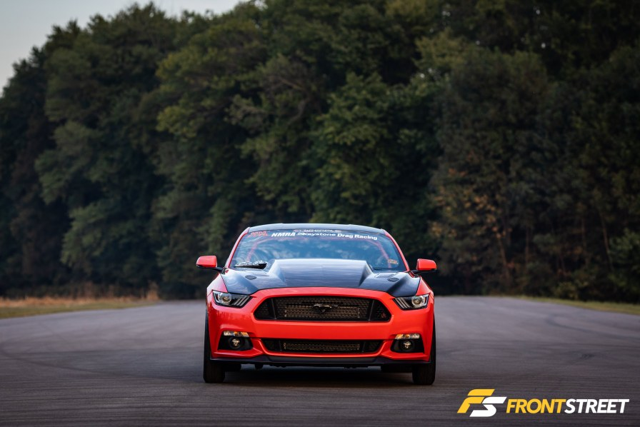 Second Chances: The Story Of Terry Eshman's Mustang Obsession