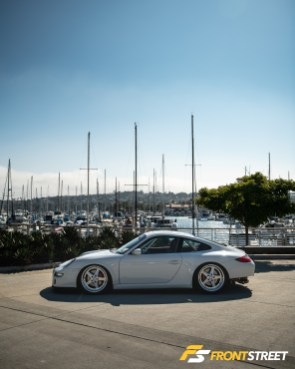 The JDM Fusion: Jessy Villaruz's 997 Porsche Carrera S Breaks The Mold