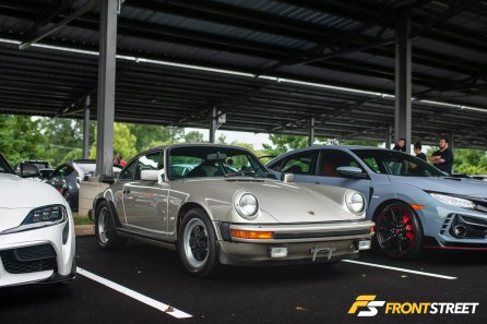 Cars & Coffee Presented by Front Street Media: August 2020