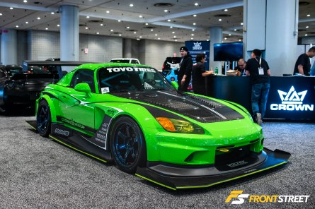 From The Archives: A Collection Of The Wildest S2000s We've Published