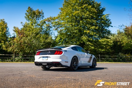 Wickedness With A Warranty: The 750 HP 2020 ROUSH Stage 3 Mustang
