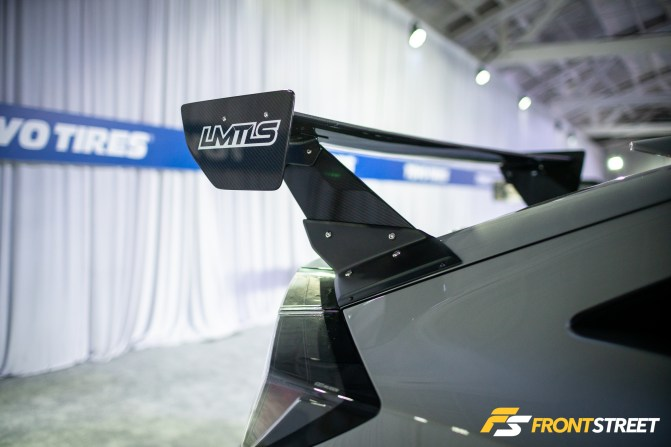 Private Party: Toyo Tires Treadpass 3D Raises The Bar In 2020