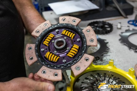 Advanced Clutch Technology: Why ACT Is A Step Above The Rest