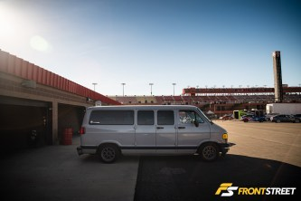 Luwin Kwan's Dajiban Is Making Old Dodge Vans Desirable In America