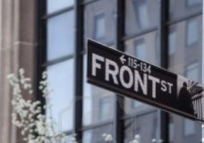 Welcome: Premiere Issue of Front Street Magazine