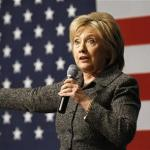 Clinton Cries Foul Over Sanders TV Ad On Wall Street