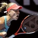 Kerber, Konta Win On Another Distracting Day In Melbourne