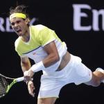 Nadal Loses To Verdasco At Australian Open
