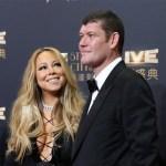 Mariah Carey Engaged To Australian Billionaire James Packer