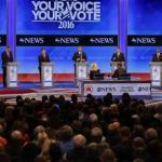 Rubio Faces Barrage Of Attacks In Republican Debate