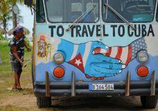 U.S., Cuba Sign Deal On Commercial Flights