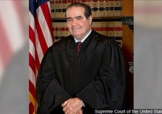 BREAKING: Supreme Court Justice Antonin Scalia Dead