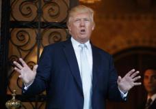 Trump's Latest U.S. Corporate Twitter Target: General Motors