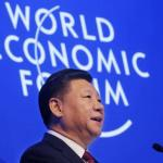 As U.S. Looks Inward, China Seeks A Lead Role On World Stage