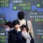 Stocks Mixed As Chinese Inflation Bump Increases Uncertainty