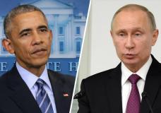 U.S. Announces New Sanctions Against Russians