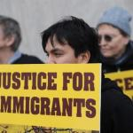 Immigrants Fearing Deportation Under Trump Change Routines