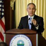 Environmental Programs Face Deep Cuts Under Budget Proposal