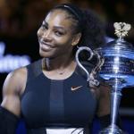 Serena Williams At No. 1, Despite Not Playing Since January