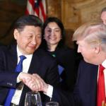 Trump Kicks Off Florida Meetings With Chinese President