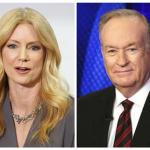 The Latest: Commission Says No Bill O'Reilly Claim Received