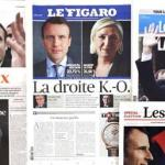 France's Rejected Mainstream Unites For Macron Over Le Pen