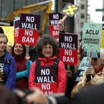 In Blow To Trump, U.S. Appeals Court Refuses To Reinstate Travel Ban