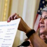 5 GOP Senators Now Oppose Health Bill _ Enough To Sink It