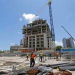 U.S. Economic Growth In Q1 Upgraded To 1.4 Percent