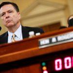 White House Adviser: Trump To Decide Whether To Block Comey Testimony