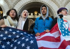 Trump Administration To Appeal Travel Ban Ruling To Justices