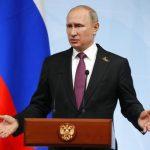 Putin Hails Meeting, Thinks Trump Accepted Election Denials