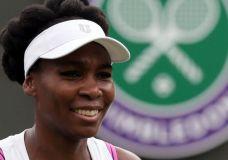Discussing Crash, Venus Williams Sheds Tears At Wimbledon