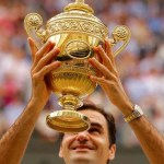 8 Is Enough: Federer Gets Record-Breaking Wimbledon Title