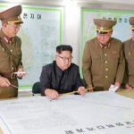 Korean Leaders, U.S. Open Door To Diplomacy In Nuclear Crisis
