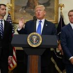 Trump Backs GOP Plan to Push Legal Immigration Changes