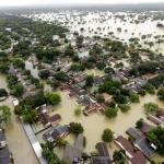Death Toll From Harvey Rises To At Least 18