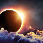 Eclipse Eve: Millions Converge Across U.S.To See Sun Go Dark