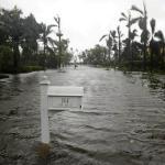 Irma Weakens To Category 1 Storm