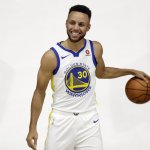 Trump's Comments About Anthem, Curry Inflame Sports Stars