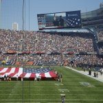 Seahawks And Titans Won't Come Out For Anthem