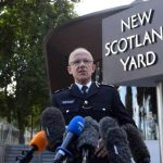 Trump Tweet On London Police Draws UK Rebuke